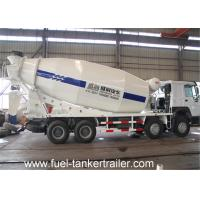 Wholesale Self - discharging way Cement Semi Trailer with Cycle water supply and Optional ABS from china suppliers
