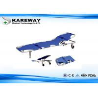 Wholesale Aluminum First Aid Stretcher Outriggers For Ambulance With Water Resistant from china suppliers