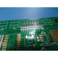 Wholesale 1oz Blind Via 4 Layer Circuit Board Immersion Gold Tg 170 PCB For Converter from china suppliers