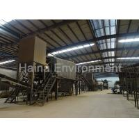 Wholesale Environmental Bag Dust Collection Equipment For Boiler Gas Treatmennt from china suppliers