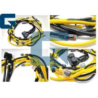 Buy cheap KOMATSU PC400-8 PC450-8 Excavator Accessories 6D125 Engine Wiring Harness 6251-81-9810 from wholesalers