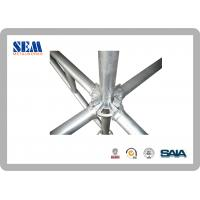 """Wholesale Ringlock Scaffolding System Q345A Steel And 1.9"""" OD Tube from china suppliers"""