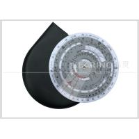 Wholesale Round Shaped Kearing Circular Flight Computer E6B Flying Calculator from china suppliers