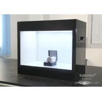 Wholesale Classical Suqare Transparent Lcd Display , Provide Free Disgn from china suppliers