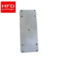 Wholesale Surface Roughness Ra0.8 Turning Stamping Parts Aluminum Prototype Machining from china suppliers