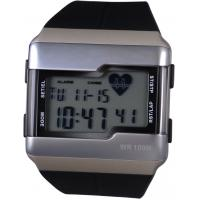 Wholesale Calorie Counter Pulse Vogue Heart Rate Monitor Watch For Sport from china suppliers