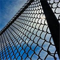 Wholesale chain link fence panel from china suppliers
