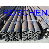 Wholesale High Hardness Alloy Steel Casing Pipe for Mining / Water Well , 3 meter length from china suppliers