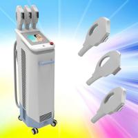 Wholesale Pain-free SHR IPL Depilation Device , AFT IPL Technology SHR IPL Skin Treatment on sale from china suppliers