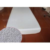 Wholesale Cotton Hospital Bed Mattress Cover Twin Organic Hypoallergenic from china suppliers