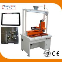 Wholesale Plastic Parts Screw Inserting Screw Tightening Machine Air Pressure 0.4 - 0.7MPa from china suppliers