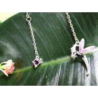 Buy cheap Fashion Angle Necklace from wholesalers
