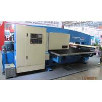 Wholesale Carbon steel or Stainless steel sheet CNC Punching Machine 1500 X 5000 , cnc turret press from china suppliers