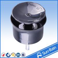 Wholesale 24 / 410 Plastic Nail Polish Remover Pump acetone dispenser for cleansing from china suppliers