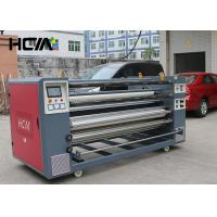 Wholesale Sublimation Heat Transfer Printing Machine Roller Type High Press T - Shirt Printer from china suppliers