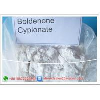 Wholesale Pharmaceutical Boldenone Steroid Raw Boldenone Powder Boldenone Cypionate 106505-90-2 from china suppliers
