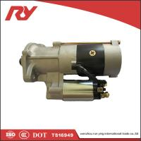 Wholesale Mining Truck / Mitsubishi Starter Motor M8T70971 Sliding Armature Driving Type from china suppliers