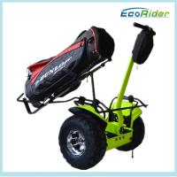 Wholesale 72V,2000W Power Two Wheel Electric Golf Scooter for Golf Club from china suppliers