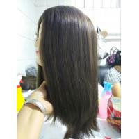Wholesale European Virgin Hair Wig Jewish Wig Kosher Wig, Expensive Human Hair Wigs from china suppliers