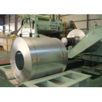 Wholesale OEM 508mm CR3 S280 Steel Grade IS G3302 Standard Hot Dip Galvanized Steel Coils Screen from china suppliers