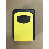 Wholesale Water Resistant Digital Large Key Lock Box With Combination Lock from china suppliers