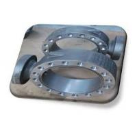 Wholesale SAF 2507 SAF 2205 F51 F55 F44 F53 F61 UNS S32750 UNS S31803 UNS S32205 CNC machined Turned buttery valve Body Bodies from china suppliers