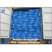 Wholesale Hot Selling 70gsm Waterproof Blue PE Tarpaulin With Low Price from china suppliers