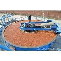 Wholesale Large Round Dissolved Air Flotation Water Treatment DAF Unit High Capacity from china suppliers