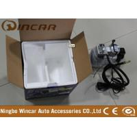 Wholesale DC 12V Auto Car Pump Portable Tire Inflator Mini Air Compressor Tire Tyre Inflator from china suppliers