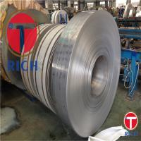Wholesale GB/T24593 12Cr18Ni9 06Cr18Ni11Ti 304 / 316Welded Stainless Steel Tube OD 3-500mm from china suppliers