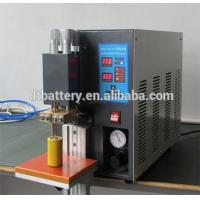 Wholesale 18650 lithium ion battery spot welder from china suppliers
