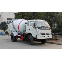 Wholesale FORLAND RHD cement mixer trucks from china suppliers