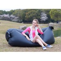 Wholesale laybag air sleeping bag/sleeping bag for colorful sleeping bag Outdoor travel sleeping bag&beach sofa&Convenient sofa from china suppliers