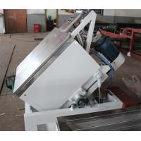 Quality Tilting Type Zinc Coating Machine For Zinc Flake Coating Max Capacity 500 Kg/H for sale