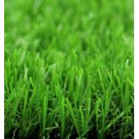 Buy cheap 5 Years Warranty 25mm Sports&Entertainment Laying Artificial Grass For Football Field from wholesalers