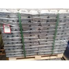 Buy cheap Aluminum based master alloys Aluminium-Silicon AlSi50%, Si 50% balance Al, Silicon Aluminum waffle plate 6-8kg from wholesalers