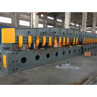 Wholesale Mining Industry Edge Hydraulic Milling Machine 7.5kw High Efficient from china suppliers