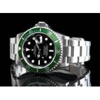 Wholesale Wholesale Rolex Watches Cheap Green Submariner Rolex watch factory for Distributor dealer from china suppliers