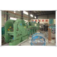 Quality 2 Strand Brass Strip Casting Machine Horizontal Continuous 0.10mm Tolerance for sale