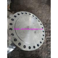 Wholesale RF BLIND FLANGES from china suppliers