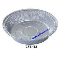 Wholesale Round Foil Container from china suppliers