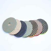 Wholesale Mrble dry polishig pads from china suppliers