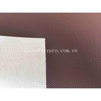 Quality Grip Top Diamond Pattern PVC Conveyor Belts Polishing High Wear Resistance for sale