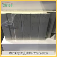 Wholesale Aluminum Insulated Panel Clear Plastic Sticky Film , Protective Auto Film Multi Purpose from china suppliers