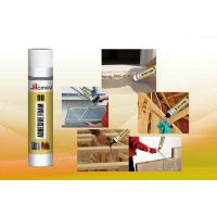 Wholesale One Component Type PU Foam Sealant Strong Bond Fast Adhesion Insulation Boards from china suppliers