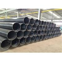 Wholesale API 5L, ASTM A53, GB/T9711,  ISO3183 big size line pipes to transmit water, oil, gas. from china suppliers