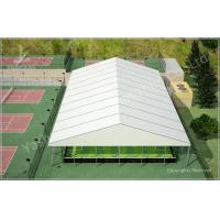 Wholesale Fast Outdoor Covered Football Court Waterproof Event Tent Commercial Marquee from china suppliers