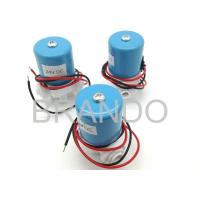 2.5MM Orifice Pneumatic 24VDC Solenoid Valve With 1 / 4