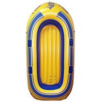 Wholesale 2 Person Inflatable Fishing Boats , dinghy , raft EN71 / Reach5 , 6P PVC from china suppliers