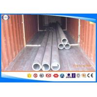 Wholesale A335-P2 / A213-T2  /STBA20 / 12CrMoG Alloy Steel Tube OD 25-1100 Mm WT 2-180 Mm from china suppliers